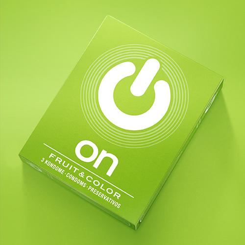 on // Kondome