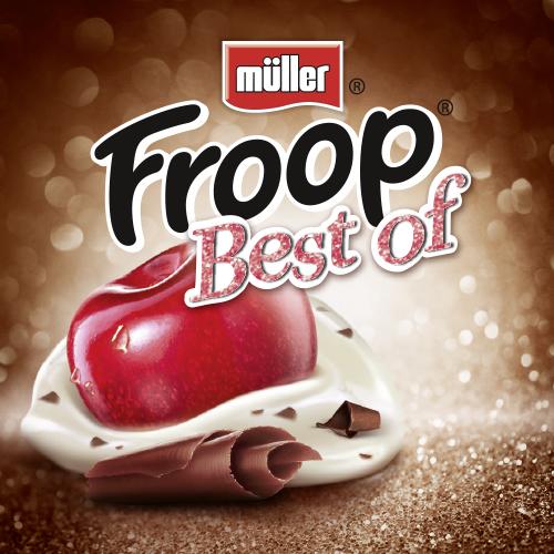 Froop // Best of