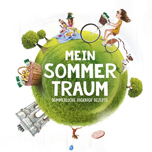 Houdek Sommertraum Promo