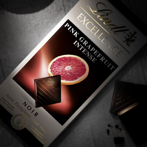 Lindt // Excellence