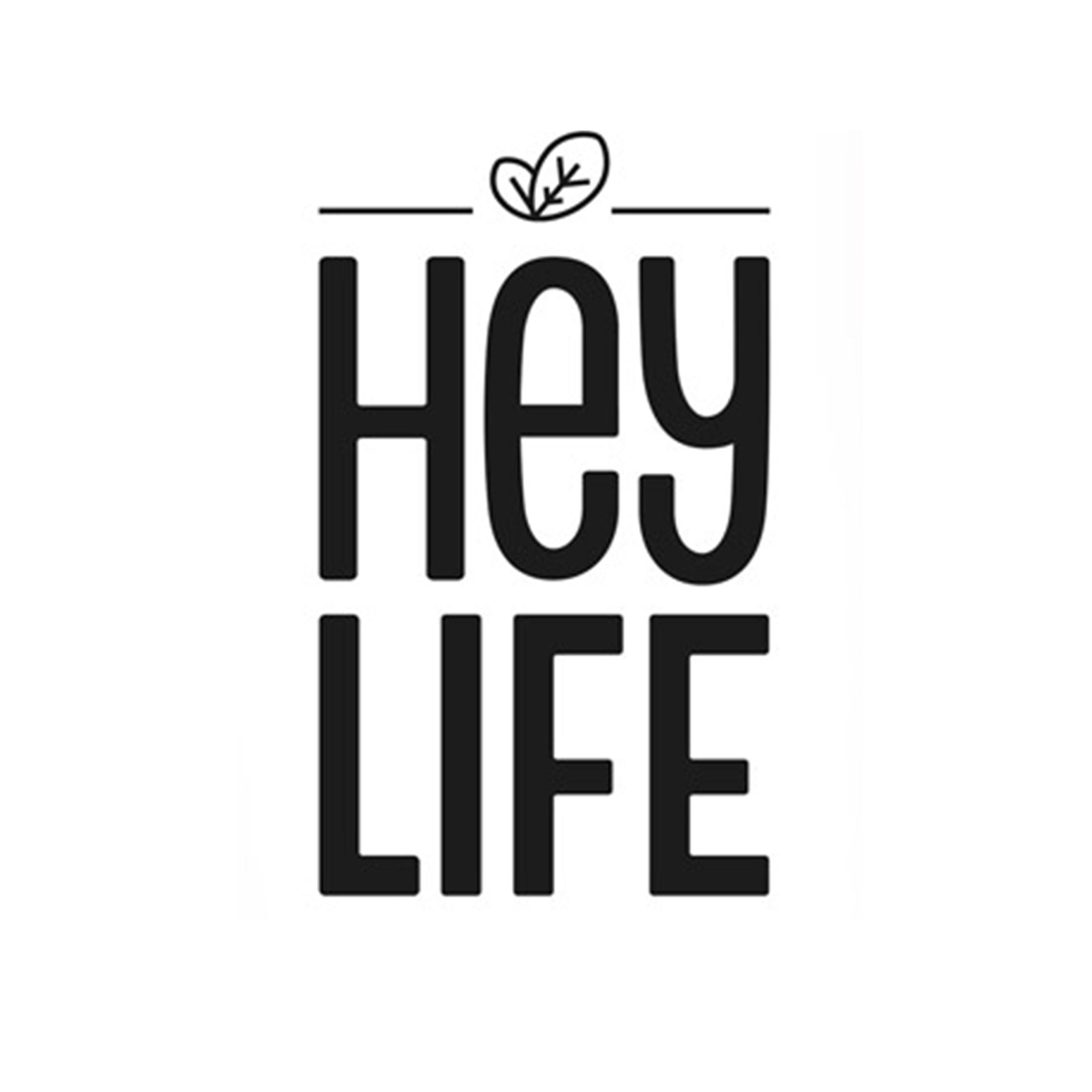 Heylife // Coldbrew Coffee