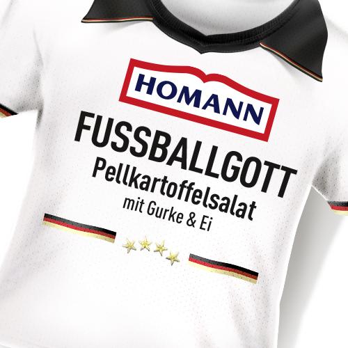 Homann // EM Salate