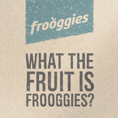frooggies // Fruchtpulver