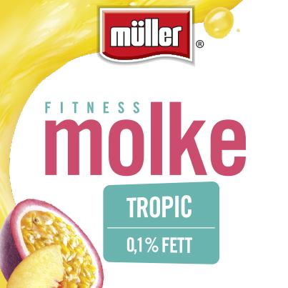 Müllermilch // Molke